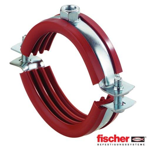 Pêcheurs Tube en silicone Schelle frsh 133–141, 63537