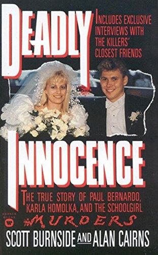 Deadly Innocence (New Comprehensive Biochemistry) (English Edition)