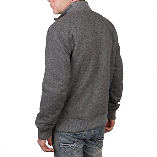 O'Neill Herren Jacke Large Grau - Grau
