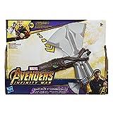 Avengers Infinity War 2-Hache Electro Thor, E0617EU6,