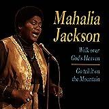 Mahalia Jackson -