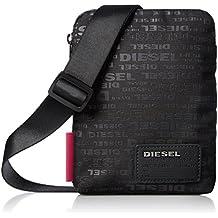 9095df916a69e Diesel Allover Logo F-entdecken Sie Kleine Umhängetasche