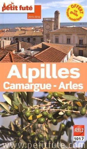 Petit Futé Alpilles Camargue Arles