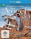 Die fantastische Reise der Vögel   [3D Blu-ray]