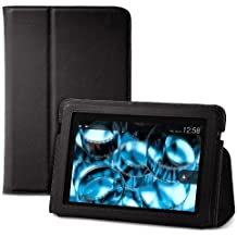 Marware Origin Hülle für Kindle Fire HD 7 (nur geeignet für den neuen Kindle Fire HD 7), Schwarz