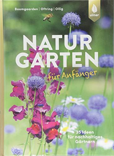 Von Der Umwelt Inspiriert Naturgarten Anlegen Bauende
