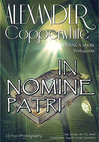 In Nomine Patris (French Edition) eBook: Alexander Copperwhite ...