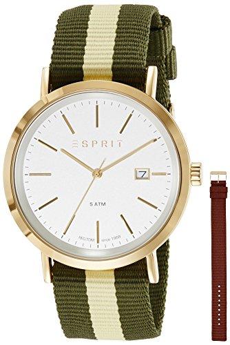 Esprit De los hombres Watch Alan Reloj ES108361002