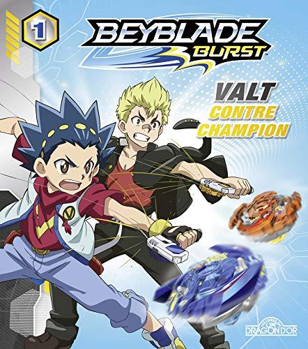 Album 1 - Valt contre Champion (1)