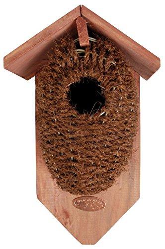 Esschert Design NKBC 1 x Nestbeutel Kokos -