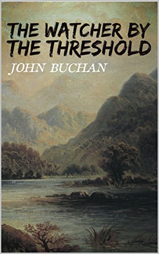the-watcher-by-the-threshold-annotated-english-edition
