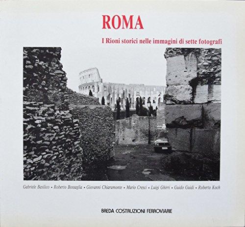 roma-i-rioni-storici-nelle-immagini-di-sette-fotografi-catalogo-della-mostra-a-roma-palazzo-braschi-