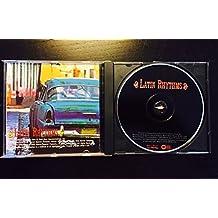 Pottery Barn - Latin Rhythms by Various Artists (2003-05-03)