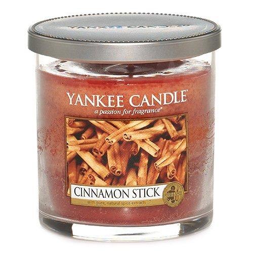 "Yankee Candle Yankee candle ""cinnamon stick"" stumpenkerze rot klein"