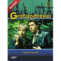Großstadtrevier - Vol. 02