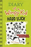 Hard Luck (Diary of a Wimpy Kid book 8) (English Edition)