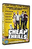 Cheap Thrills [DVD] [UK Import]