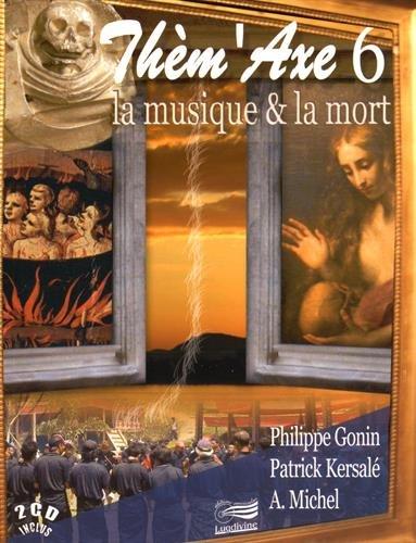 La musique & la mort (2CD audio)