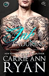 Ink Enduring (Montgomery Ink) (Volume 5) by Carrie Ann Ryan (2016-06-14)