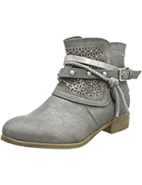 TOM TAILOR Damen 4896103 Stiefel