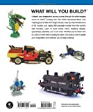 Image de The LEGO Adventure Book Volume 1: Cars, Castles, Dinosaurs & More!