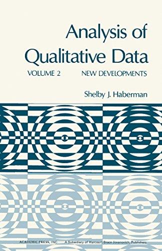 Analysis of Qualitative Data: New Developments (The Analysis of Qualitative Data Series) (English Edition)