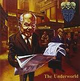 Evildead: Underworld,the (Audio CD)