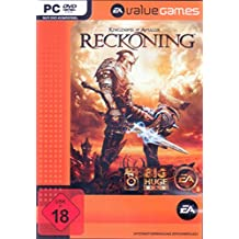 Kingdoms of Amalur: Reckoning (EA Value Games)