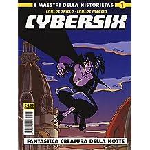 Cybersix: 1
