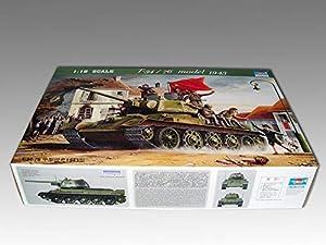 Maqueta de Tanque, 1:16 (903)