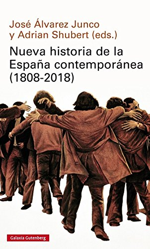 Nueva historia de la España (Ensayo)