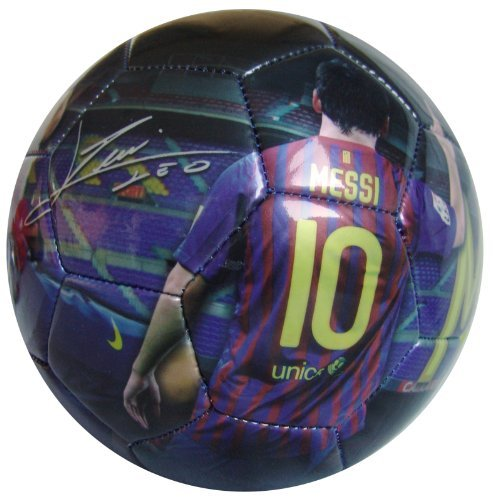 Balon FC Barcelona jugadores grande