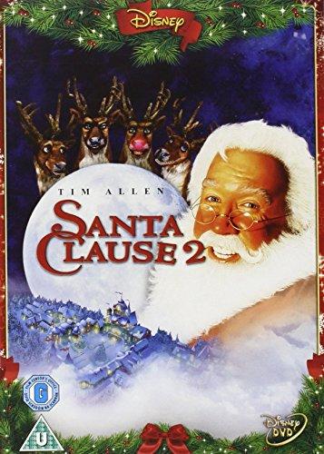 Santa Clause 2 [Edizione: Regno Unito]