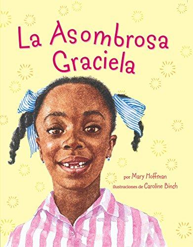 Amazing Grace(Spanish Edition) por Mary Hoffman