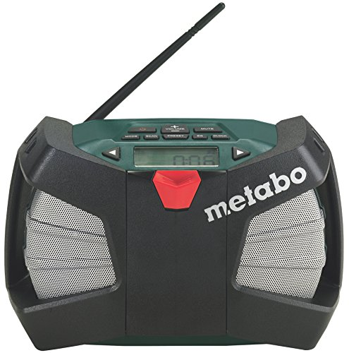 Metabo PowerMaxx RC – Baustellenbadio - 3