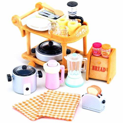 sylvanian-families-kitchen-cookware-set