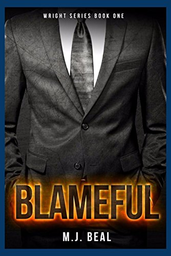 Blameful (Wright Series Book 1) (English Edition)
