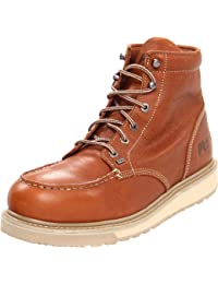 Timberland PRO hombres Barstow Wedge Work Boot,marrón,10.5 M US