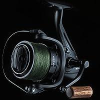 Sonik Vader X Carp Fishing Spod Reel + Free 200m 30lb Spod Braid