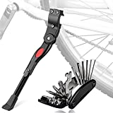 Best Bicycle Kickstands - Bicycle Kickstands with Multi-function Tool, Oziral MTB Bike Review