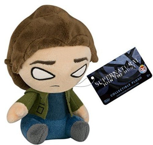 Supernatural Mopeez - Sam Plush Figure Standard