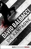 'Die Kampagne: Thriller' von David Baldacci
