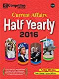 Current Affairs (Half Yearly) 2016