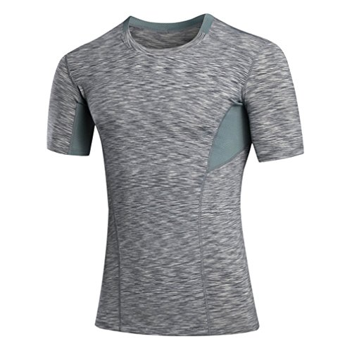 quick-dry-shirt-adiprod-mens-short-sleeve-sports-tight-running-soccer-training-gym-for-men-gray-size