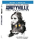 Amityville: The Awakening [Blu-ray] [Import italien]