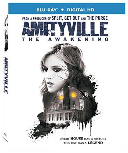 AMITYVILLE: THE AWAKENING - AMITYVILLE: THE AWAKENING (1 Blu-ray)