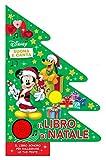 Il libro di Natale. Suona e canta. Il cantalibro albero
