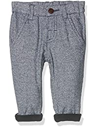 TOM TAILOR Kids Baby-Jungen Hose Lined Woven Pant