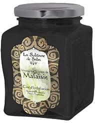 La Sultane de Saba Cire d'Exfoliation Champaka Fleurs Tropicales 300 ml