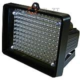 ZL-ZT personalizzato impermeabile DC12V LED (140PCS 5mm Diametro) a infrarossi (850NM/940NM) illuminatore con multi- angolo opzioni (30/45/60/90gradi)